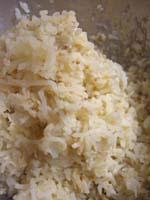 Potato Celery Root Purée