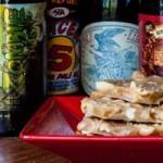 Hophead IPA Beer Peanut Brittle