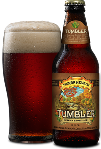 Sierra Nevada Tumbler Brown Ale