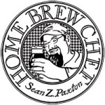 Home Brew Chef Sean Z. Paxton