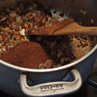 Stout BBQ Sauce