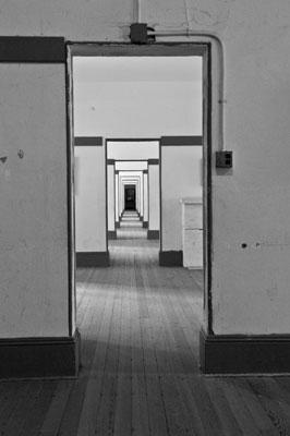 Door after Door