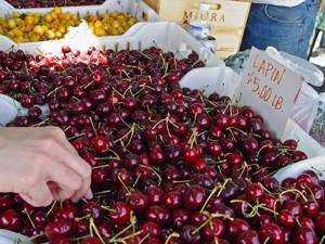 Jolly Pumpkin La Roja Pickled Cherries
