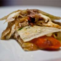 Quesadillas-filled-with-Mexican-Style-Beer-Stewed-Chicken-Thighs-3