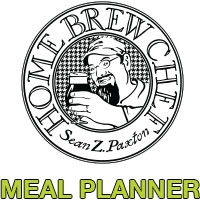 Meal Planner Tool