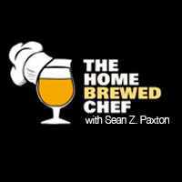 Home Brewed Chef - Podcast