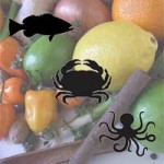 Basic Jamaican Jerk Marinade for Fish | Seafood | Shellfish