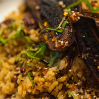 chinese-sausage-and-shrimp-rice-8