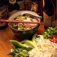 Vietnamese Pho | Cooking with Beer