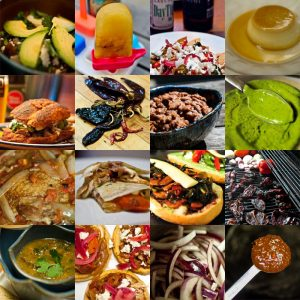 Mexican Beer Cuisine Recipe 2