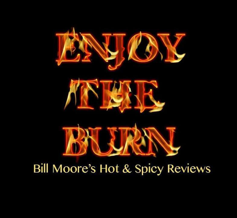 Bill Moore's Hot and Spicy Reviews
