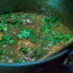 Homemade Chicken Chili Verde Recipe