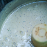 Hatch Green Chili Mayonnaise