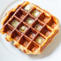 Liege Style Belgian Waffle 200