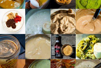 Homemade Mayonnaise | Aioli Recipes